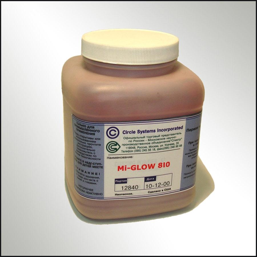 Магнитный порошок MI-GLOW 810